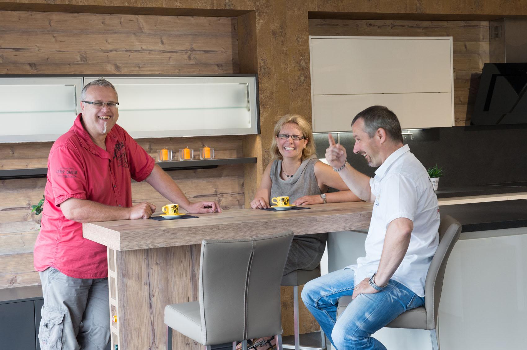 Küchenstudio Team